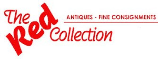 The Red Collection – The Finest Consignment Furniture & Antiques Stores