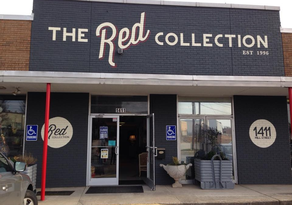 The Red Collection Online